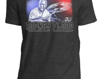 Rodney Flood T-Shirt & Tank