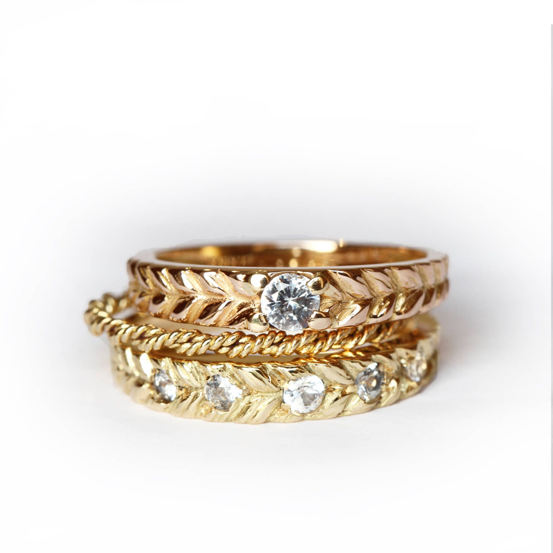 joyas addictedto mediterranean en women gold for de online jewellery venta rings