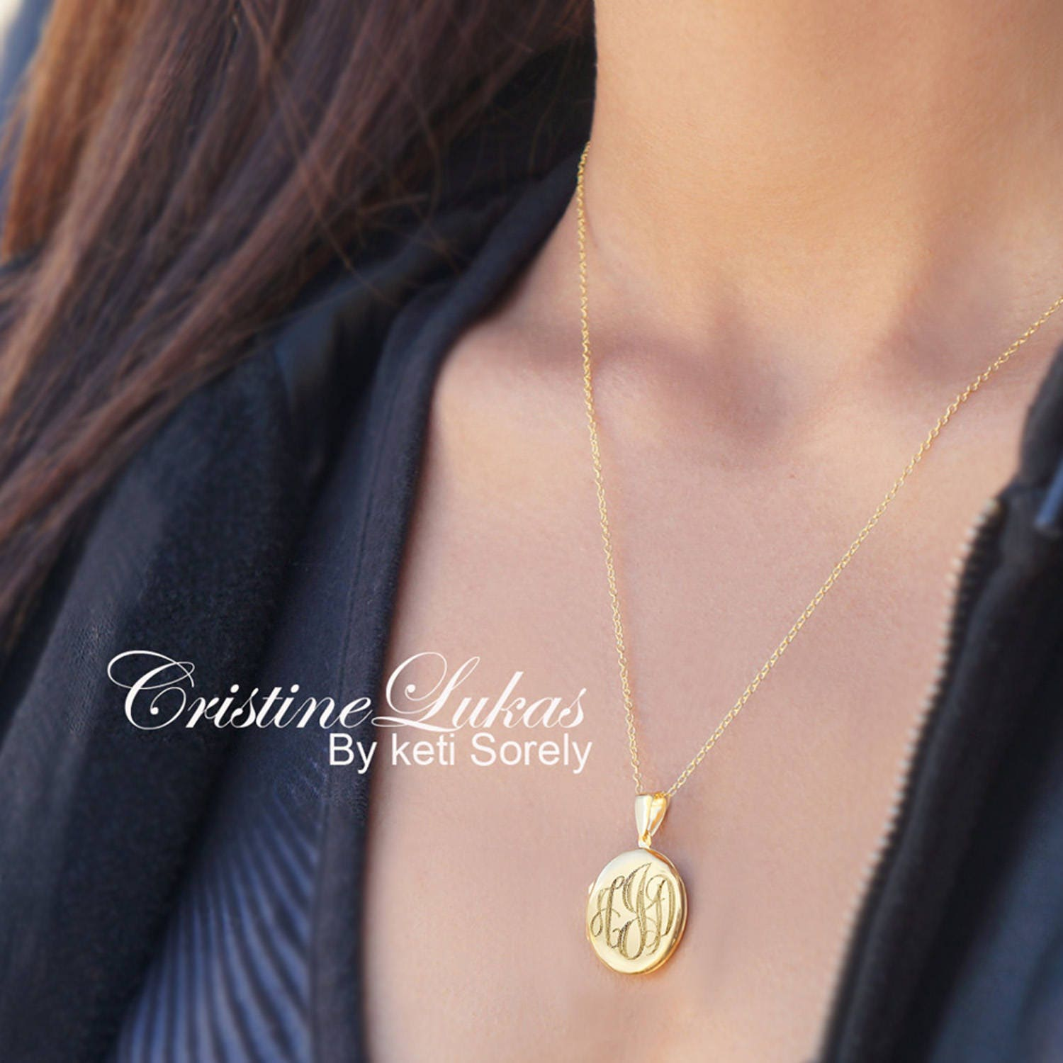 img monogram lockets day shoremenoutfitters fashion jewelry s necklaces moms general mom monogrammed