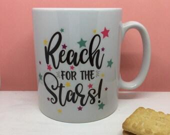 Reach For The Stars! Mug
