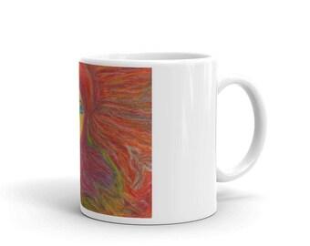 The Imbolc Mug