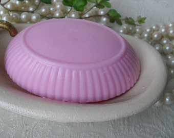 Love Muffin Handcrafted Soap with Aloe