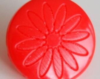 """10 KAM pressures burnt red """"flower"""" deep"""