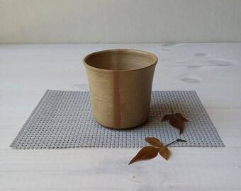 Ceramic Planter, Succulent Planter, Plant Pot, Small Planter, Planter, Ceramic Plant Pot, Modern Pottery Planter, Tea Cup, Coffee Mug
