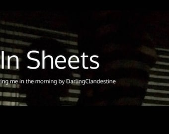 PILOT BATCH: In Sheets handcrafted fragrance oil