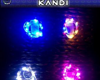 Light Up Your Kandi Cuff (Lights)