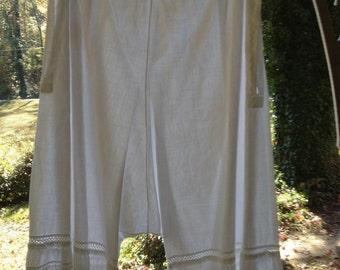 Vintage Pantaloons Bloomers