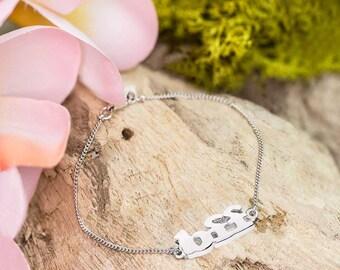 BFF Bracelet, Friendship Bracelet