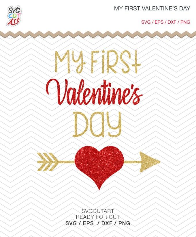 zoom - First Valentines Day