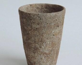 Tumbler, 'Sandstone & Moraine,' MI_192
