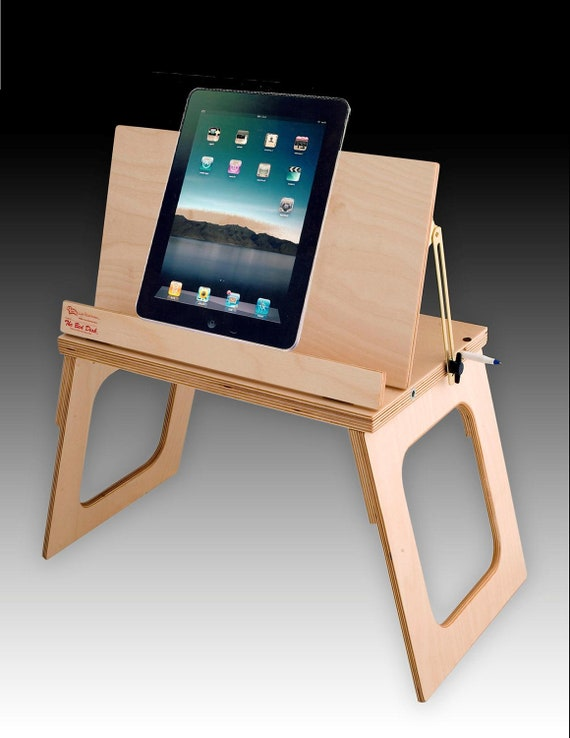 ipad holder for bed the desk portable crafting painting reading laptop book 31137