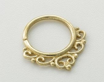 Tiny gold hoops. dainty earrings. cartilage earring. tiny hoop earrings. tiny hoops. tiny earrings. cartilage hoop