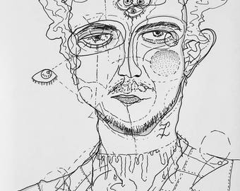 BLINDED - Pablo escobar