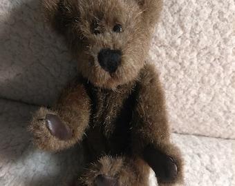Vintage HUMBOLDT Boyds Bear