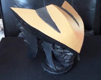 Replica Hawkgirl Helmet