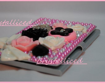 Luxurious & cute  business  cards holder