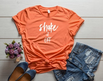 Shake It Off T-Shirt • So Fun for Taylor Swift Fans