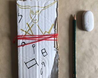 Notebook / Notepad DIY