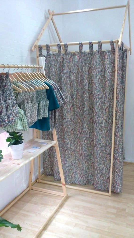 Shop Fitting Room Dressing Room Changing Room Retail Fitting & Shop Fitting Room Dressing Room Changing Room Retail