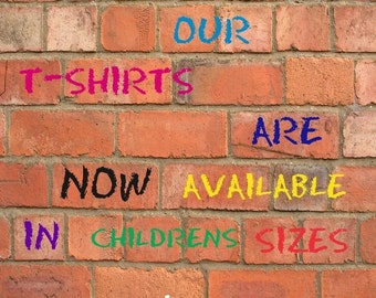 Childrens T-Shirts Exclusive Offer