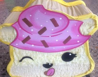 Piñata of the NUM nons..