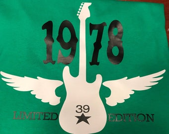 70s t-shirt rock