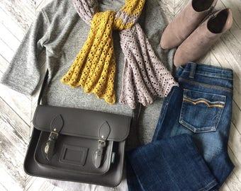 Crochet Shawl/ Crochet Scarf/ Crochet Wrap/ Crochet Pattern/ Crochet Stole pattern/ Crochet Shawl pattern/ Ripple Scarf Pattern/ Lacy shawl