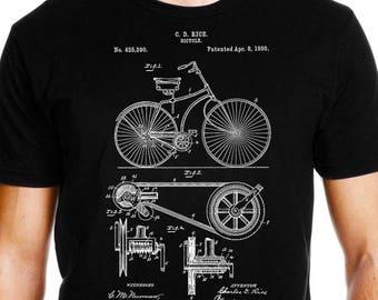 Cycling Shirt, bicycle shirt, cycling gift, cycling shirt for men, cycling shirt for women, cycling t-shirt, biking shirt, cycling tshirt