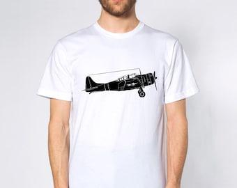 KillerBeeMoto: Douglas SBD Dauntless Aircraft Short And Long Sleeve Shirt