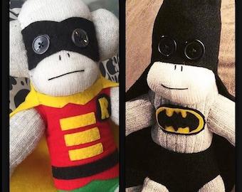 Batman and robin special