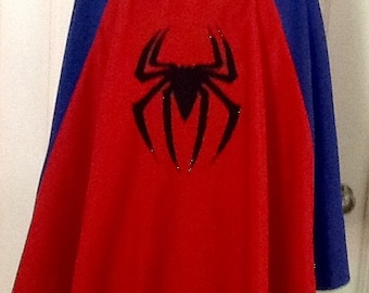 ComiCon SuperHero Capes