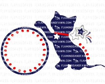 4th of july monogram svg, cat face svg, cat svg file, cat cut file, cat png, 4th of july girl svg, pet svg, fourth of july svg, cat clipart