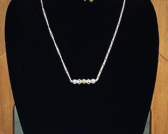 Simplicity Jewelry Set