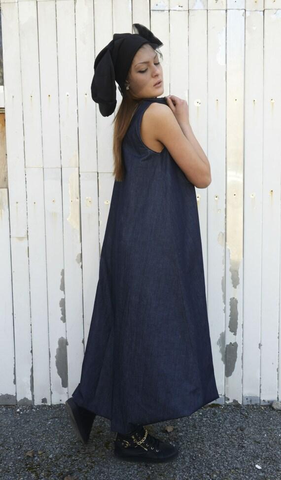 Long Asymmetrical Dresses