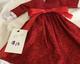 Original 18 inch doll clothes