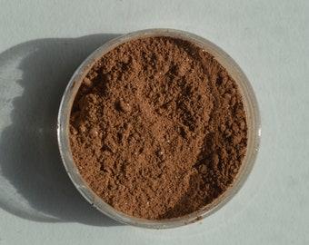 Nude Brown Eyeshadow