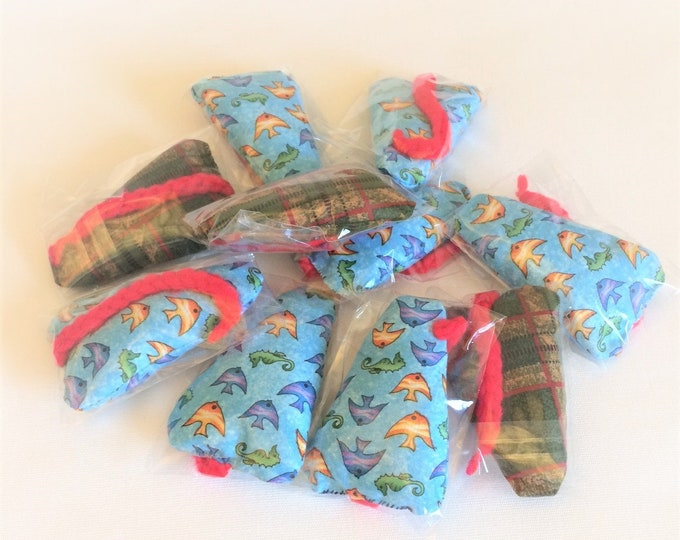 Cat Toys, Catnip Toy, Mouse, Cats, Cat Lover Gift, Catnip, Cat Gift, Catnip Mouse, Catnip Mice, Handmade Cat Toy, Handmade, Pet Toy,