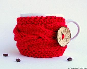 Valentines Coffee Cozy, Valentines Coffee Sleeve, Valentine Coffee Sleeve, Coffee Mug Cozy, Coffee Cup Cozy, Coffee Cozy, Coffee Cup Sleeves
