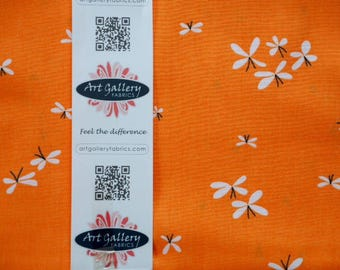 Art Gallery - Curiosities - apricot background