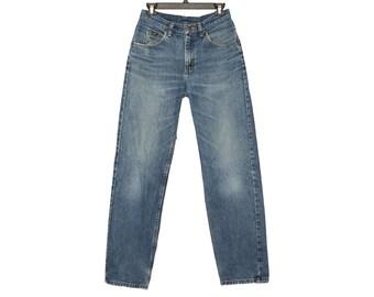 Size 29 Lee Jeans, Vintage Lee denim jeans 29, Straight Leg Vintage Denim, Vintage Denim, Vintage Jeans, 90s Jeans, Lee Jeans Size 29, Lees
