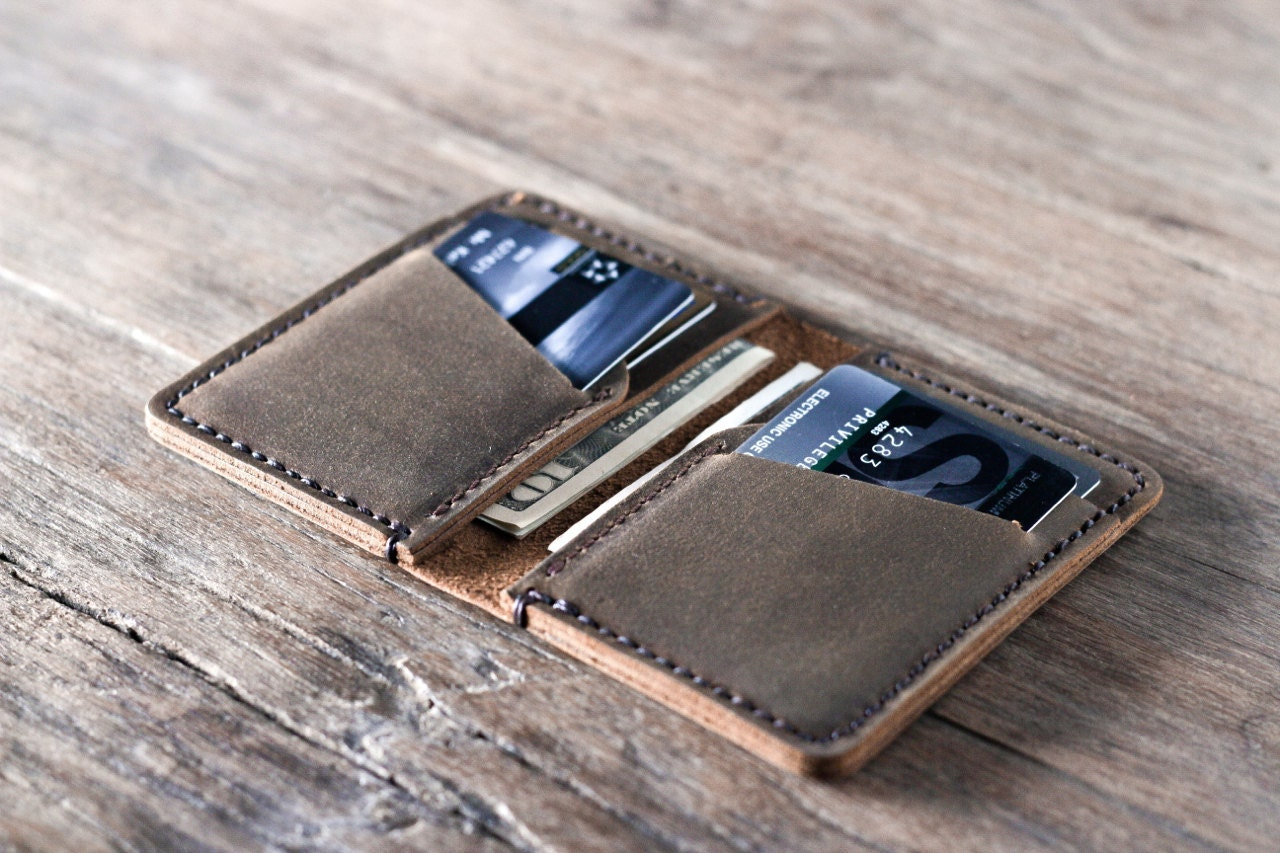 Beautiful Business Card Wallet For Men Crest - Business Card Ideas ...