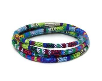 Tribal bracelet Etsy