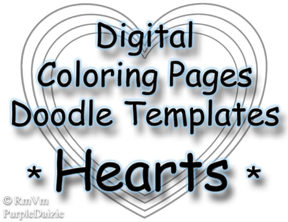 zoom - Coloring Book Templates