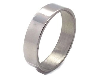 Stainless Steel Band, Mens Steel Ring, Stainless Steel Ring, Steel Ring, Mens Rings, Mens Stainless Ring, Men's Stainless Ring, Steel