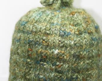 Alpaca Youth Hat