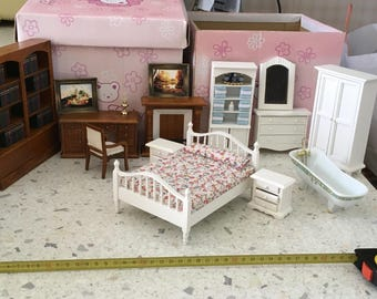 Lotto Doll House