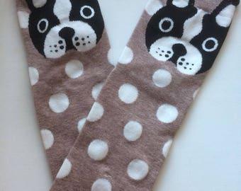 Funny Dogs Socks