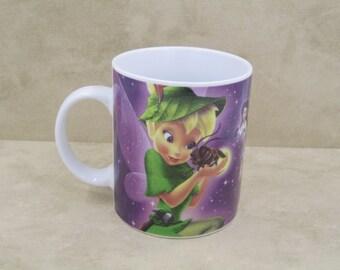Disney Fairies Tinkerbell Mug