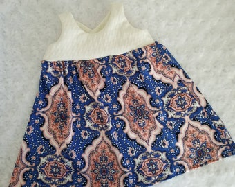 Parker Baby Doll Dress