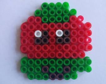 Pixel Teenage Mutant Ninja Turtles